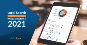 Local Search Ranking Factors – What's Important in 2021