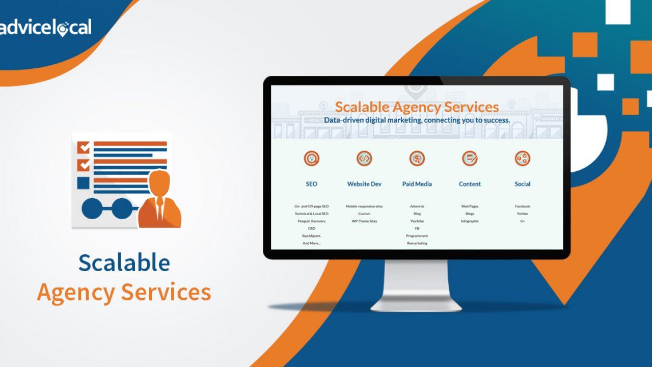 Digital Marketing Agency Services | Advice Local