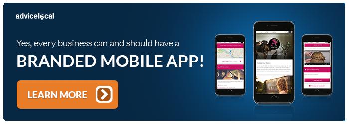 Branded Mobile App