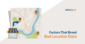 Factors That Breed Bad Location Data