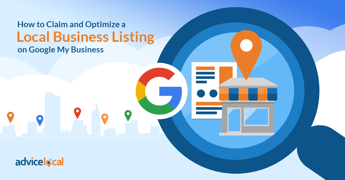 Business Listing FB