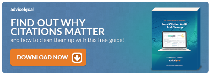 How to Find Local Citations - Free guide