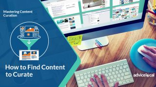 Content Curation Tips