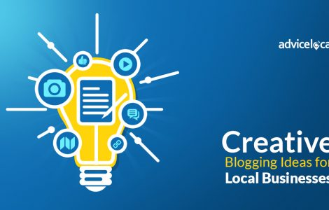 Creative Blogging Ideas