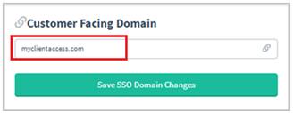 Customer Facing Domain-2