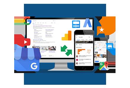 Enhanced Google My Business Tool