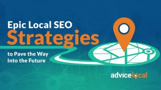 Epic local SEO strategies for the future