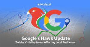 Google's Hawk Update Tackles Visibility Issues Affecting Local Businesses