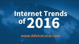 KPCB's Internet Trends 2016