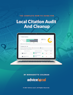 Local Citation Audit Guide