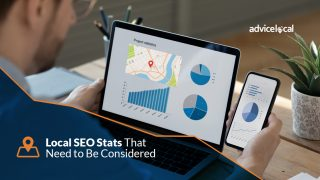 Local SEO Stats to Be Considered