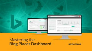 Mastering Bing Places Dashboard