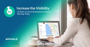 Multi-Location Businesses Local Visibility