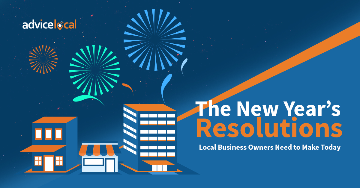 NY Resolutions Local Business