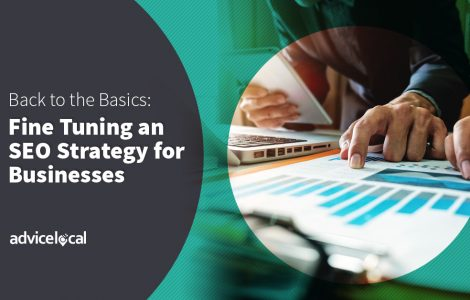 Fine Tuning an SEO Strategy for Businesses