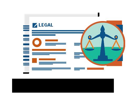 legal vertical