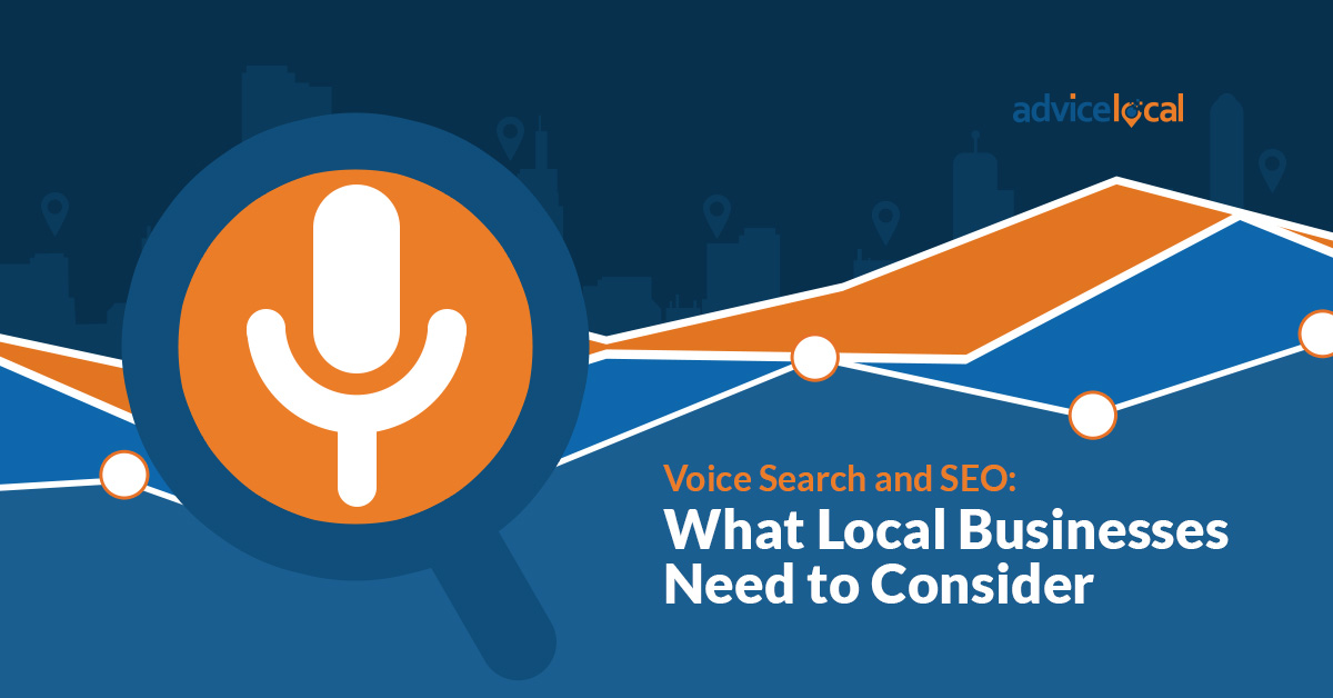 Voice Search and Local SEO for Local Businesses