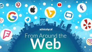 "Advice Local's ""From Around the Web"""