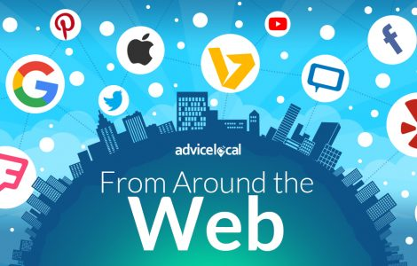 """Advice Local's """"From Around the Web"""""""