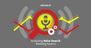 Voice search results are impacted significantly by certain factors, such as page speed, security, and the conciseness of answers.