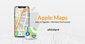 Apple Maps Gets an Upgrade – We Have You Covered