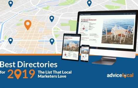Get the list of best directories for 2019