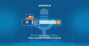Tips for Creating Voice Search-Friendly Content