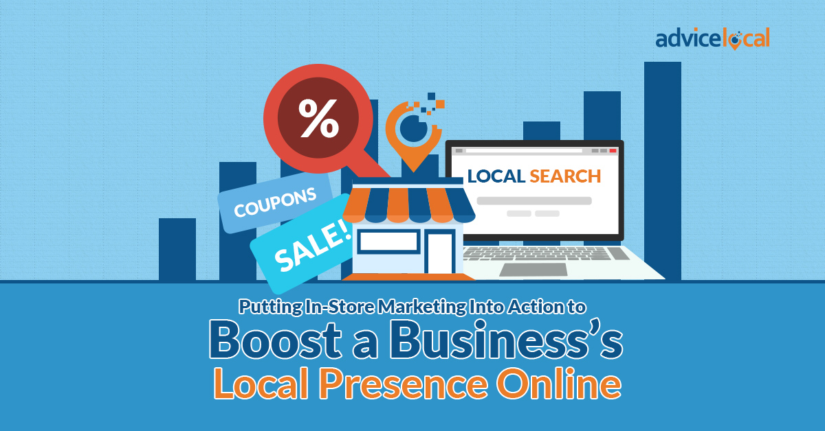 Business Local Presence Marketing