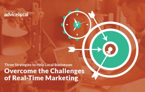 Local Business Real-Time Marketing