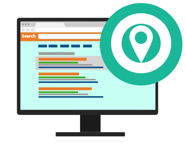 customize PPC ads with local information