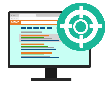 Highly-customized PPC campaigns