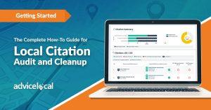 Citation Cleanup Guide