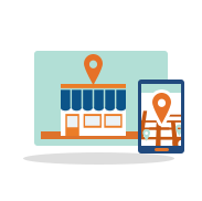 Increase local visibility