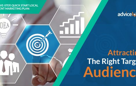 Content Marketing Plan for Attracting the Right Target Audience