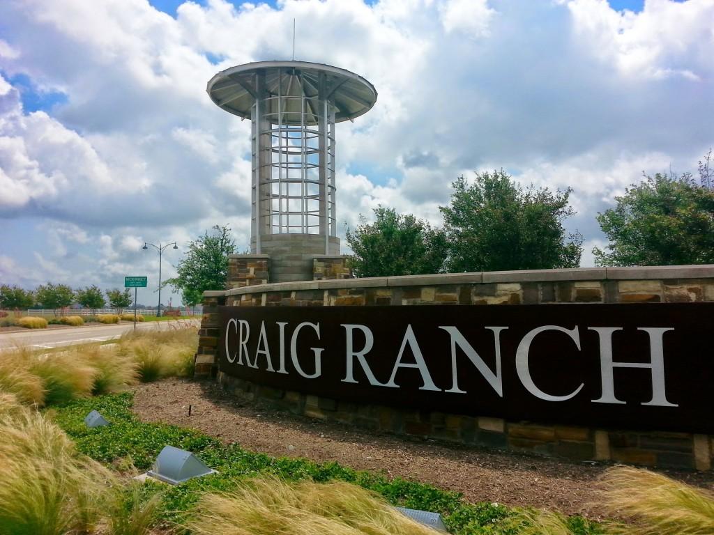 craig ranch