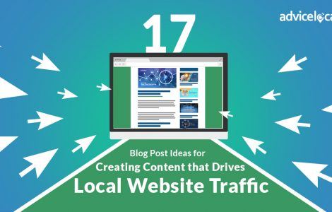 17 Blog Post Ideas for Creating Content