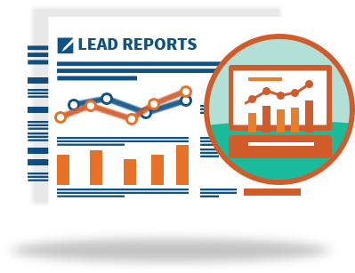 Lead Generation Widget