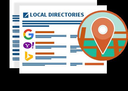 search engine listing claiming & optimization: google & bing