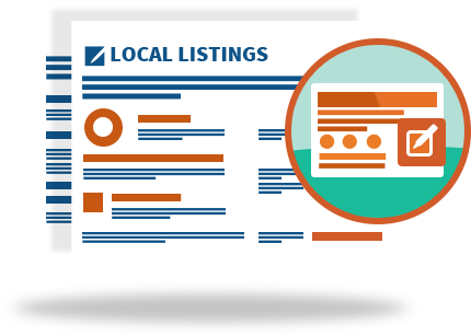 update business listings