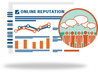 online reputation report