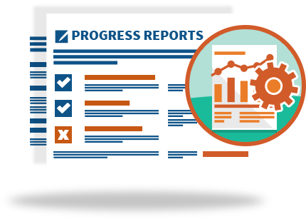 process report