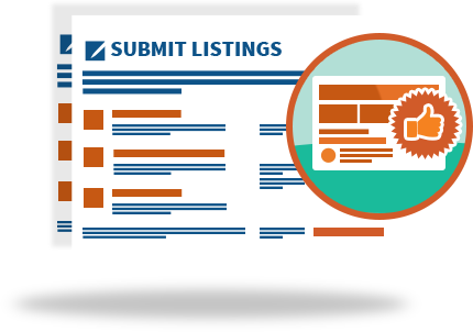 submit business listings