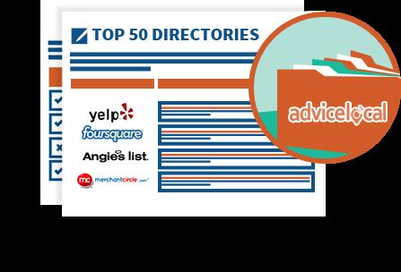 top 50 directories