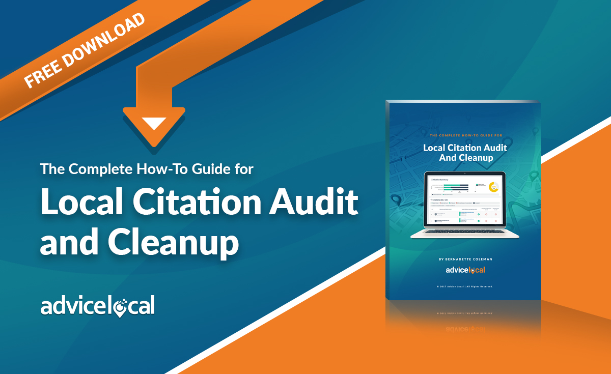 Local Citation Audit and Cleanup Guide