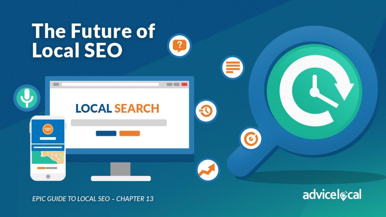 The Future of Local SEO