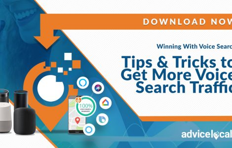 Winning with Voice Search – Tips & Tricks to Get More Voice Search Traffic