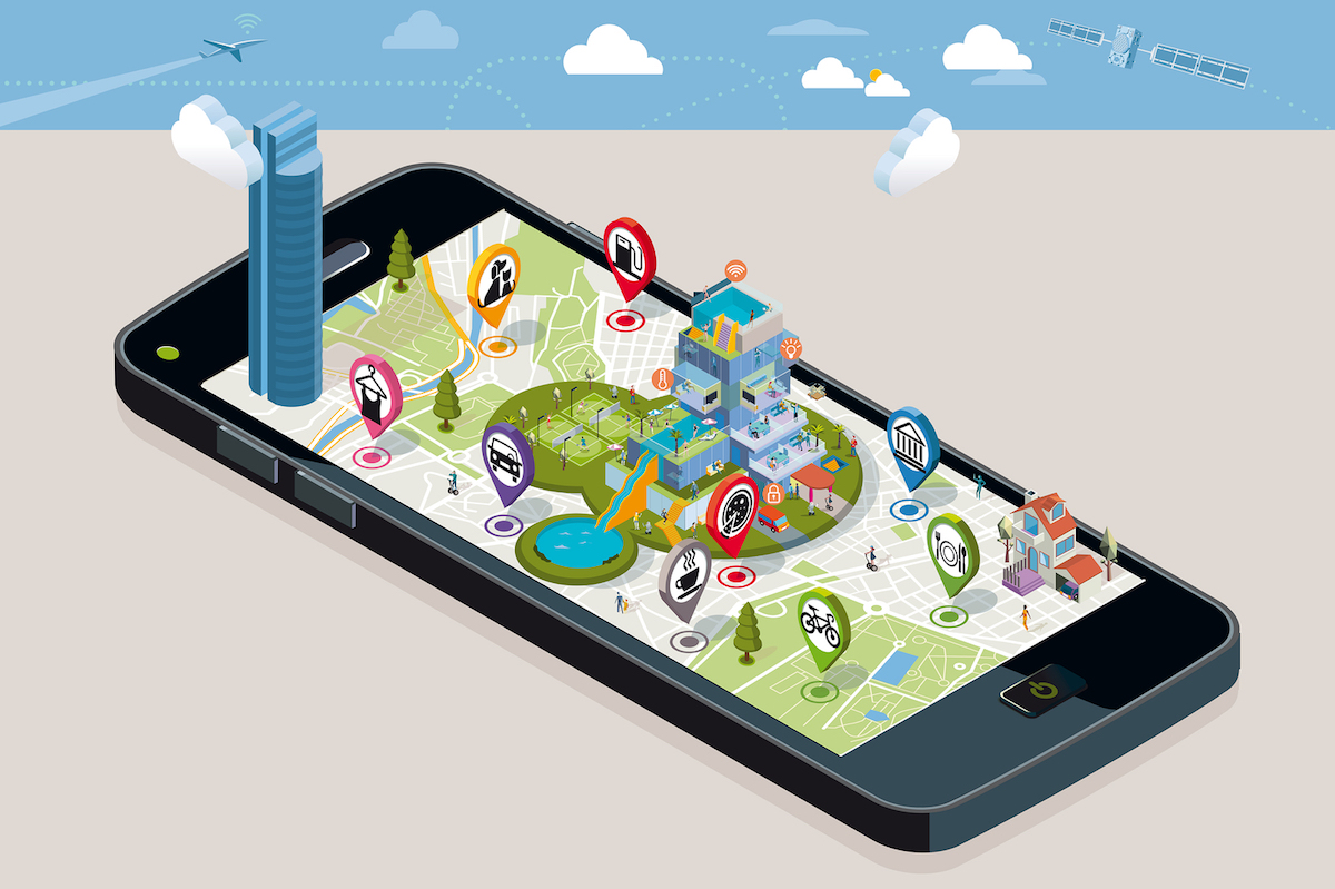 Brands Can Attract More Nearby Customers With These Local Strategies