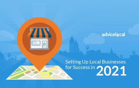 Local Business Marketing in 2021