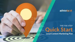 Local Content Marketing Plan
