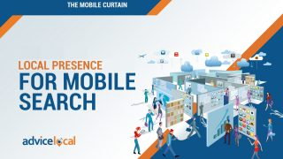 Local Presence for Mobile Search